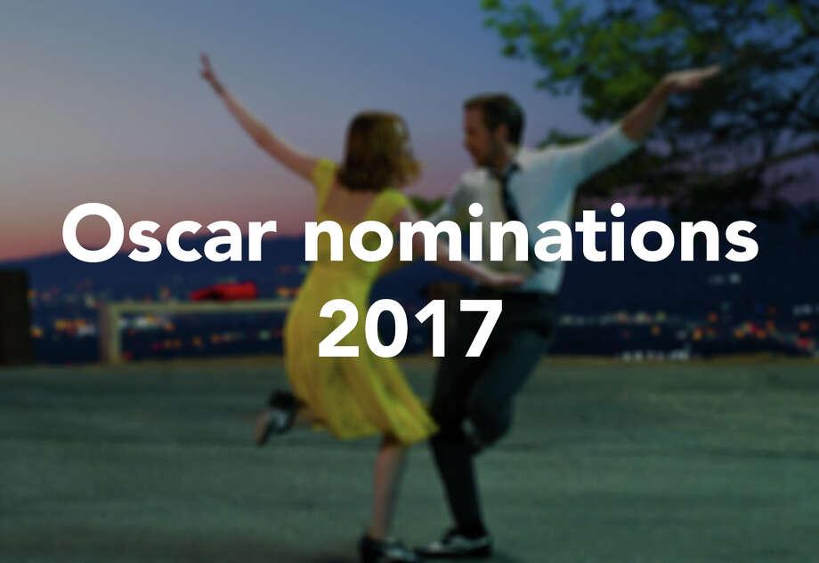 Oscars ballot 2017: Make your picks for Academy Awards winners