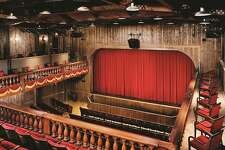 The Westport Country Playhouse.
