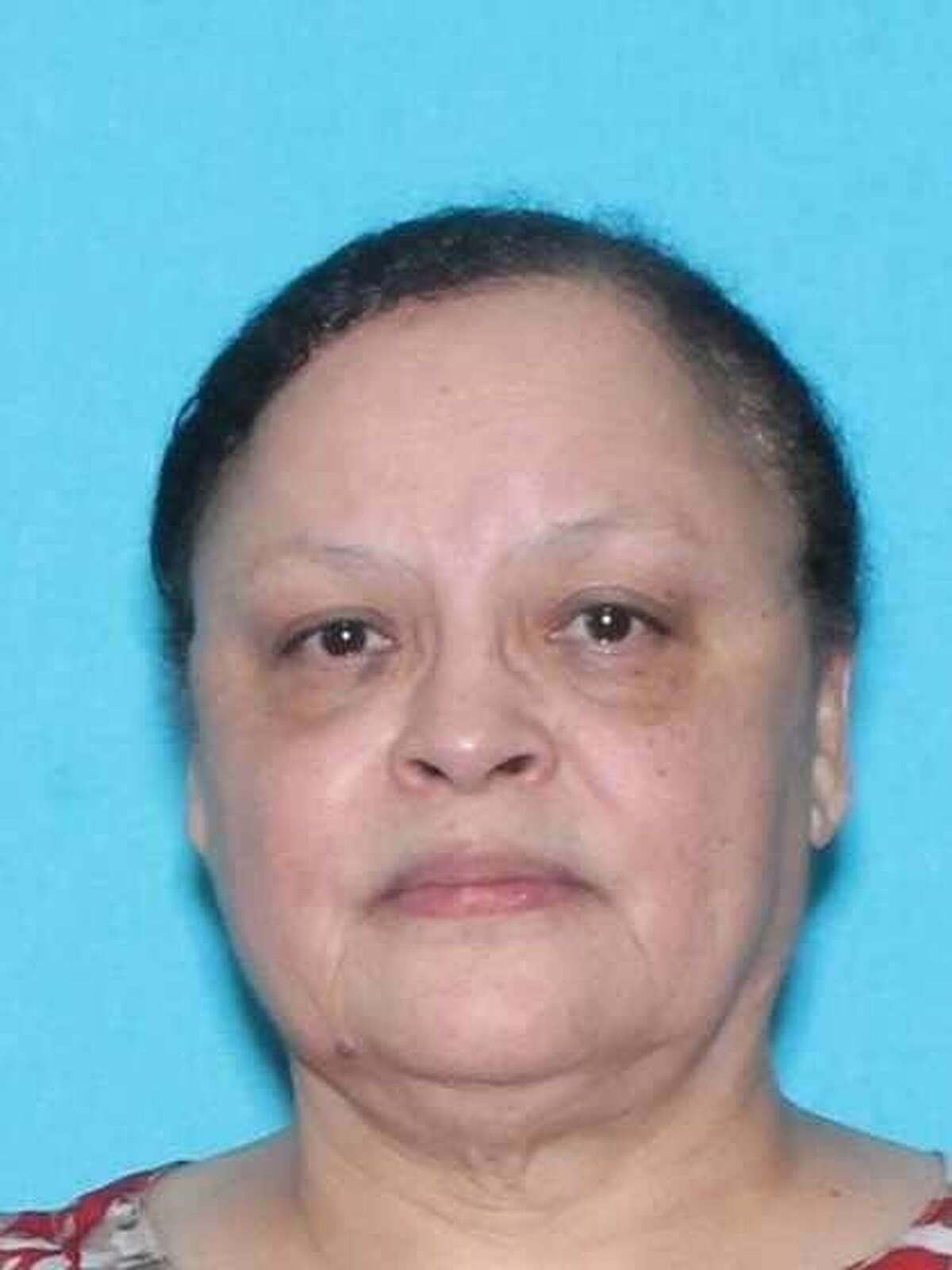 Memorial Villages police are searching for Brenda Floyd, whom they allege is the suspect seen striking an elderly patient in a video shared by Crime Stoppers. Police say the incident occurred Jan. 1, 2017.