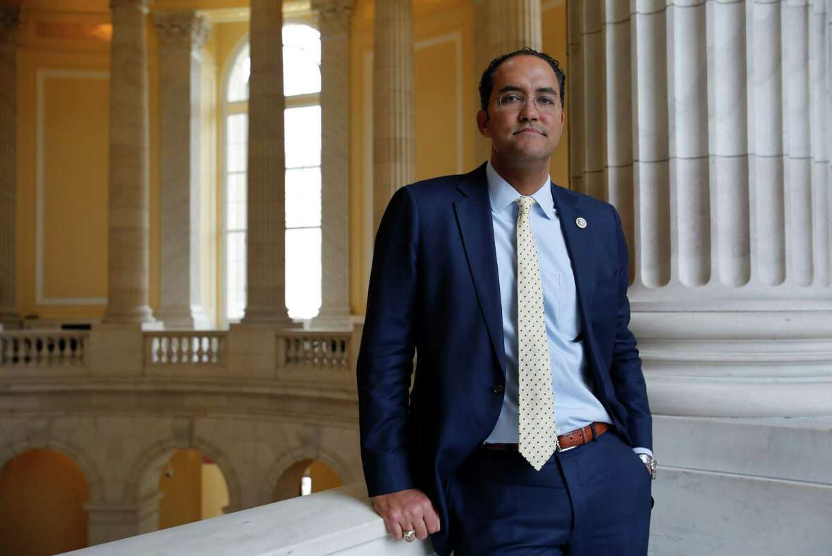 Republican U.S. Rep. Will Hurd , who represents the state's 23rd congressional district which covers parts of West Texas and the outer loop of San Antonio, plans to hold a tele-town hall March 2.