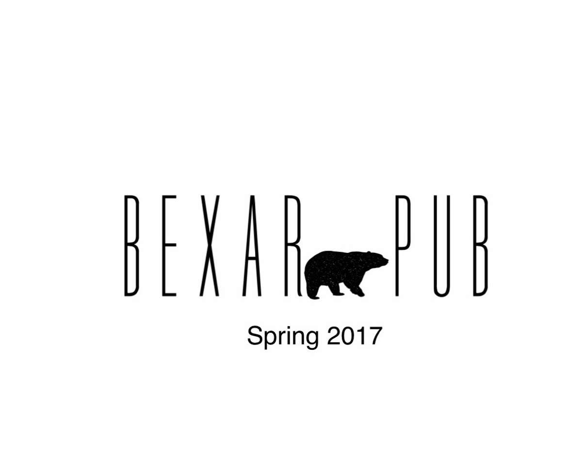 The Bexar Pub from the Folc group will be at 114 Brooklyn Ave.