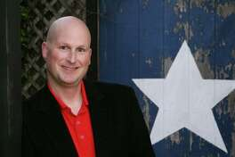 State Representative Tony Tinderholt