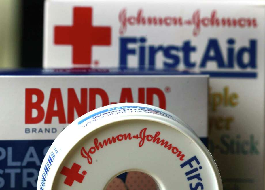 J&J reported Tuesday that its profit jumped 19 percent to $3.81 billion in the final quarter of 2016, topping analyst expectations. During the earnings call, CEO Alex Gorsky said he would advocate for keeping coverage of pre-existing conditions and for letting people stay on their parents' insurance until they are 26, as well as a competitive individual insurance market. Photo: Associated Press /File Photo / Copyright 2016 The Associated Press. All rights reserved. This material may not be published, broadcast, rewritten or redistribu