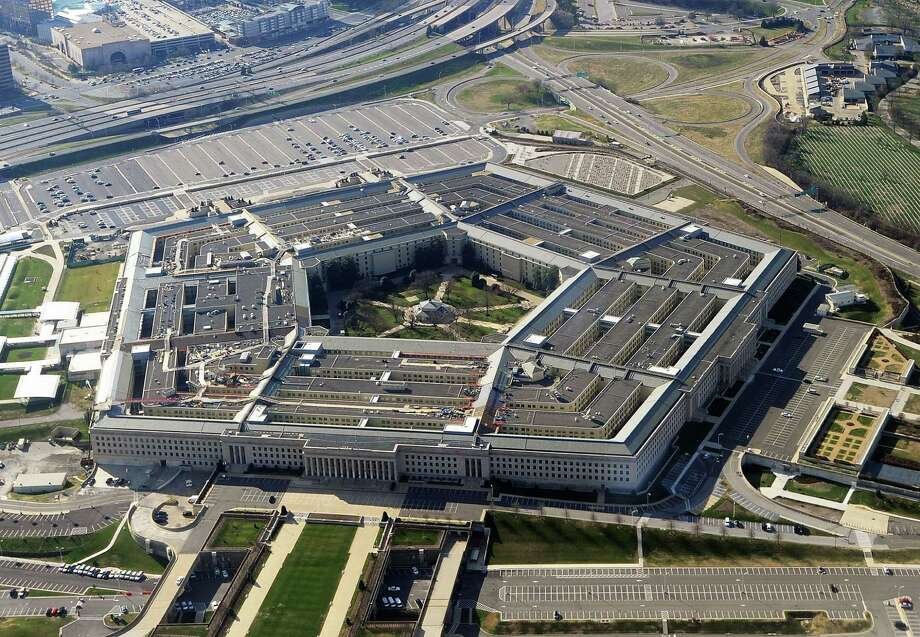 DOD civilians act as a massive base of support for the military, in jobs that include budget analysts, procurement, logistics and acquisition specialists, administrative staff, researchers and hundreds of other positions. The Pentagon is scrambling to figure out whether the hiring freeze announced Monday applies to 750,000 Defense Department civilians. Photo: AFP /Getty Images /File Photo / AFP ImageForum
