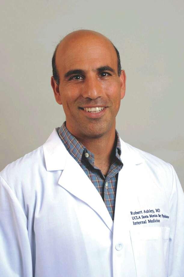 Dr. Robert Ashley