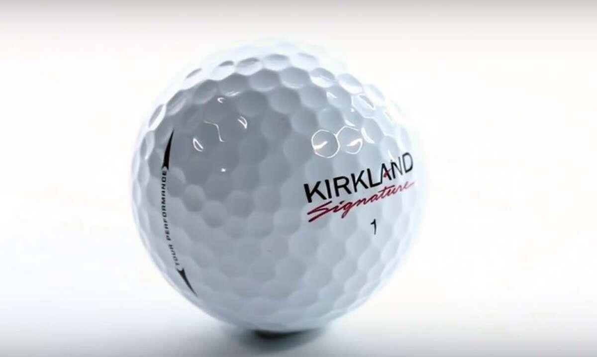 Kirkland Signature golf balls may not be getting a mulligan.