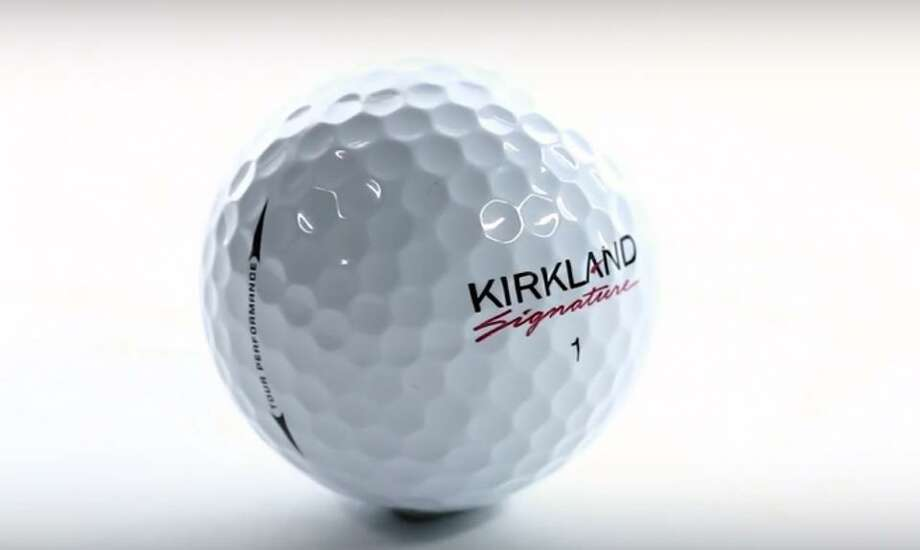 Kirkland Signature golf balls are the hottest thing on the golf market at $15 per dozen. They are currently sold out.