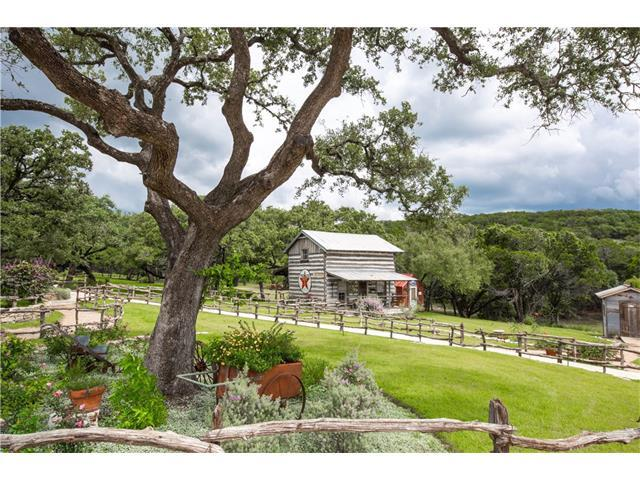 Sprawling hill country ranch hits the market at nearly 5 for Sprawling ranch homes