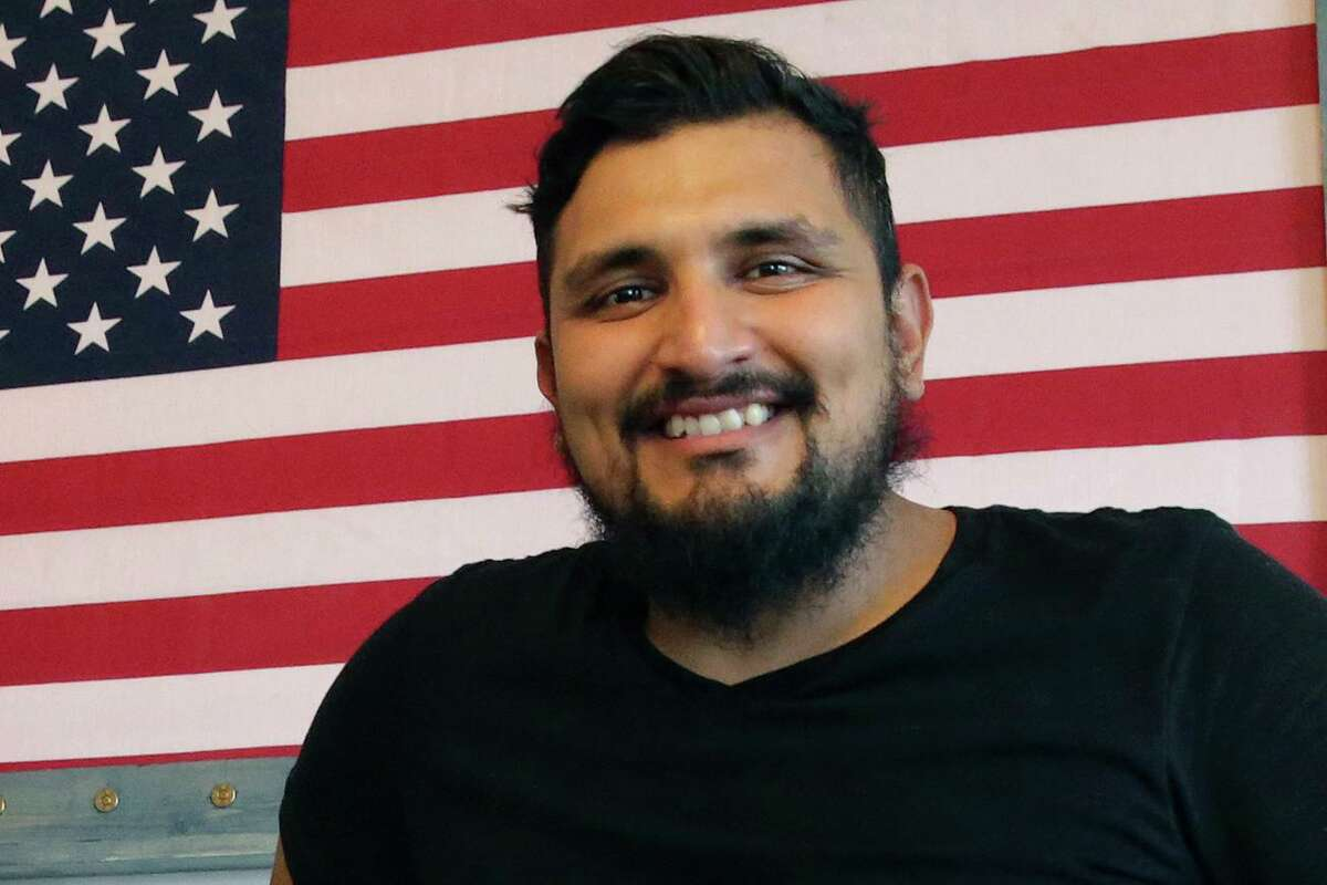 Esaul Ramos of the San Antonio barbecue restaurant 2M Smokehouse was a semifinalist for a James Beard Award for Best Chef: Texas.