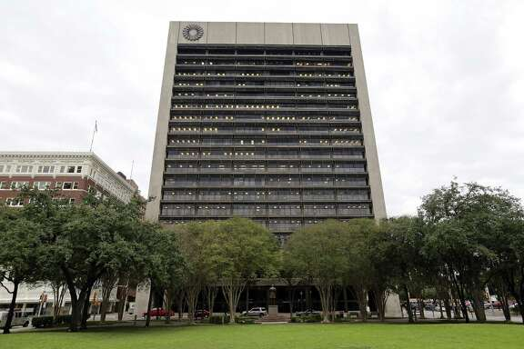 Analysts expect San Antonio-based Cullen/Frost Bankers Inc. will earn $1.21 a share for the first quarter. Pictured is the Frost Bank Tower in downtown San Antonio.