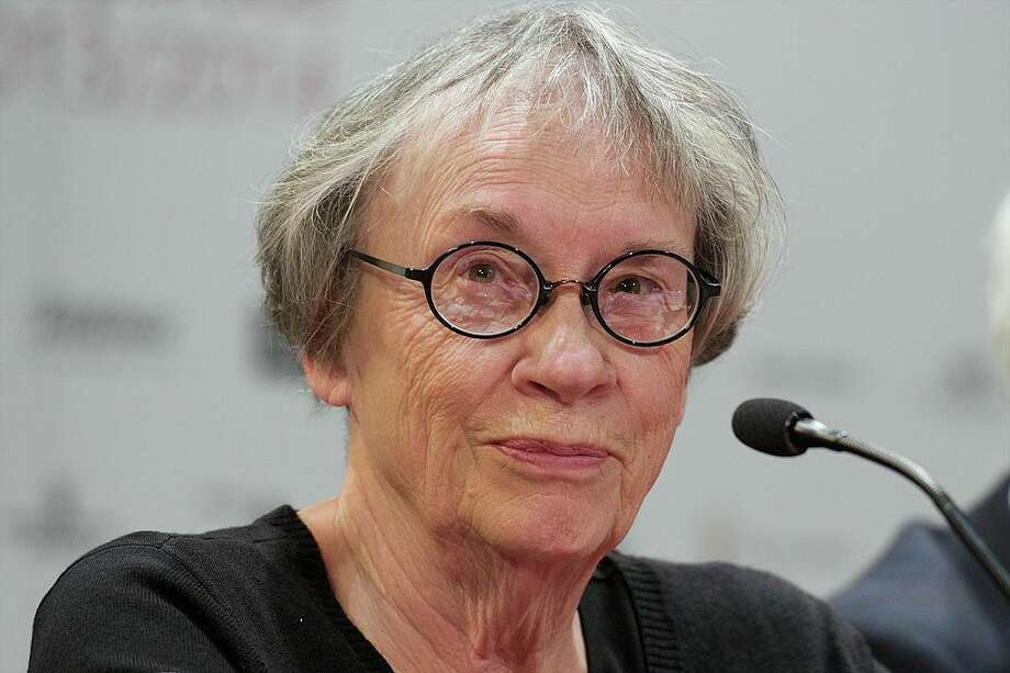 Annie Proulx. Photo: Carlos Alvarez, Getty Images / 2014 Getty Images
