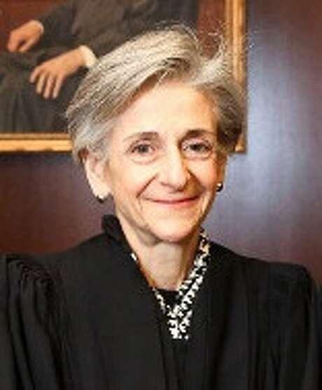 U.S. District Court Judge Lee H. Rosenthal
