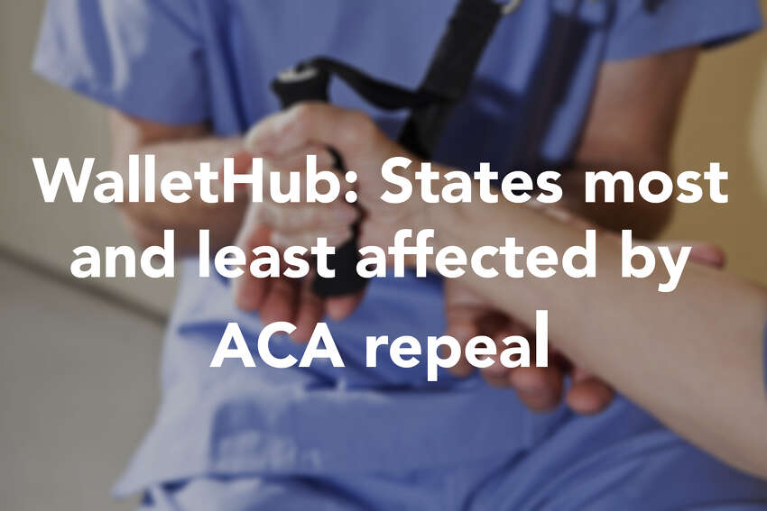 In order to assess the impact of the ACA's repeal at the state level, WalletHub's analysts compared the 50 states and the District of Columbia across seven key metrics: Growth in Uninsured Population by 2019 Post-ACA Repeal Growth in Uninsured Population in 2021 (ACA Effective vs. Repealed) Presence of Planned Parenthood Funding Potential Jobs Lost Due to Repeal of Tax Credits & Medicaid Expansion in 2019 Potential Economic Impact Due to Repeal of Premium Tax Credits & Medicaid Expansion (2019 to 2023) Growth in Uncompensated Care Costs in 2021 (ACA Effective vs. Repealed)