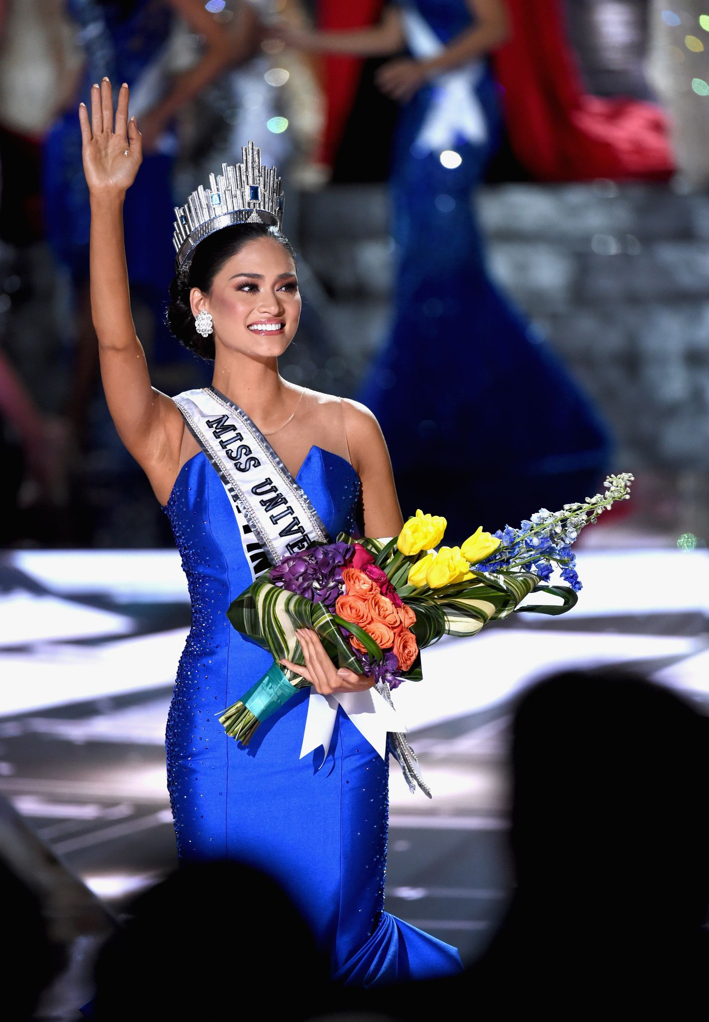 Miss Universe winners still stun through the years - Houston