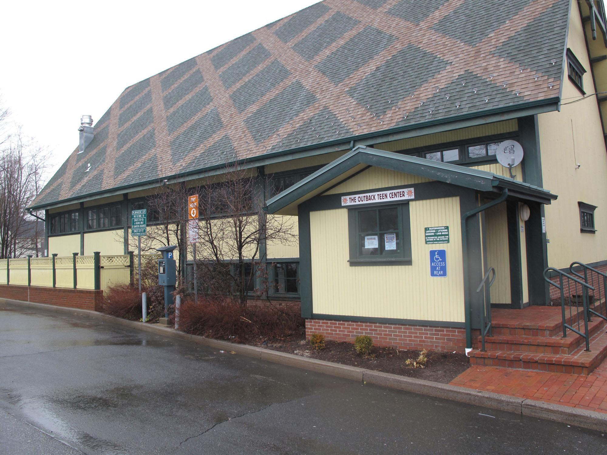 New Canaan Teen Center Inc - nonprofitfactscom