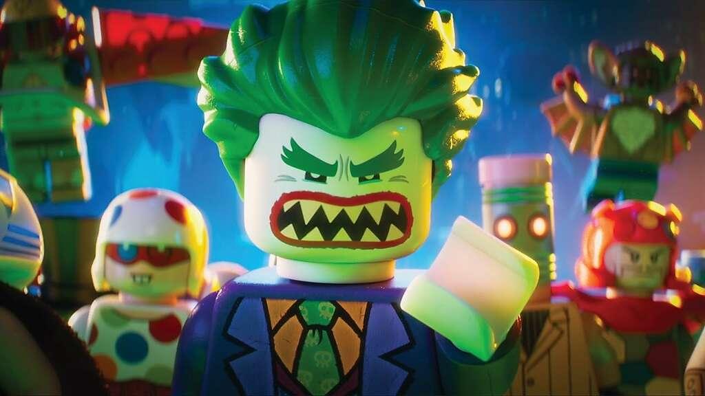 Lego: hottest movie franchise on the block - San Francisco Chronicle