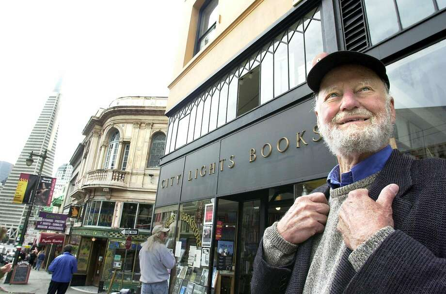 "Must read books by famous Bay Area authors  Lawrence Ferlinghetti Poet Lawrence Ferlinghetti is a jewel of the San Francisco literary community, having founded City Lights Booksellers and Publishers in 1953. An ardent supporter of local writers – he even went to trial for publishing fellow Beat poet Allen Ginsberg's ""Howl"" – Ferlinghetti was a prolific author himself, best known for his collection of poetry ""A Coney Island of the Mind.""  Must-read book: ""A Coney Island of the Mind""   Lesser-known gem: ""Time of Useful Consciousness""  Photo: CHRISTINA KOCI HERNANDEZ, SFC"