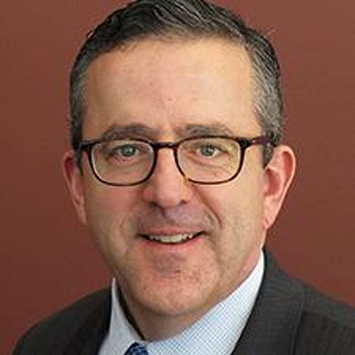 Brian Flaherty, senior vice president of public policy at the Connecticut Business and Industry Association