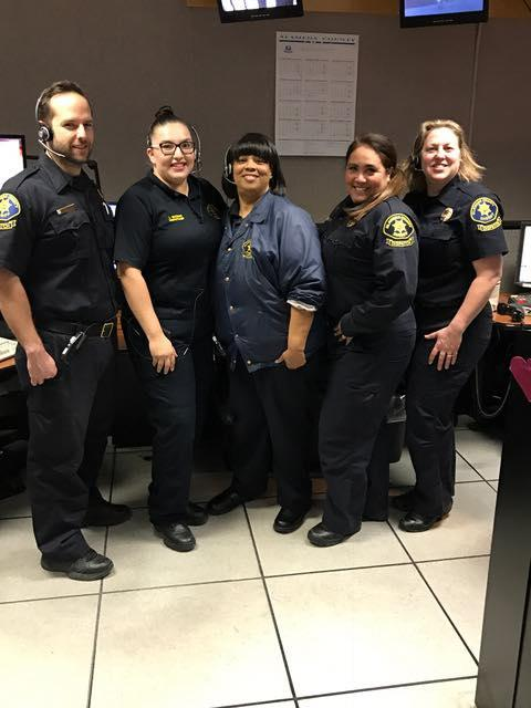 Alameda County dispatchers stop Facebook Live suicide in New York