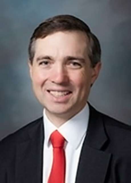 Texas State Senator Van Taylor (R) Photo: Robert White, Photographer / Texas Senate Media Services