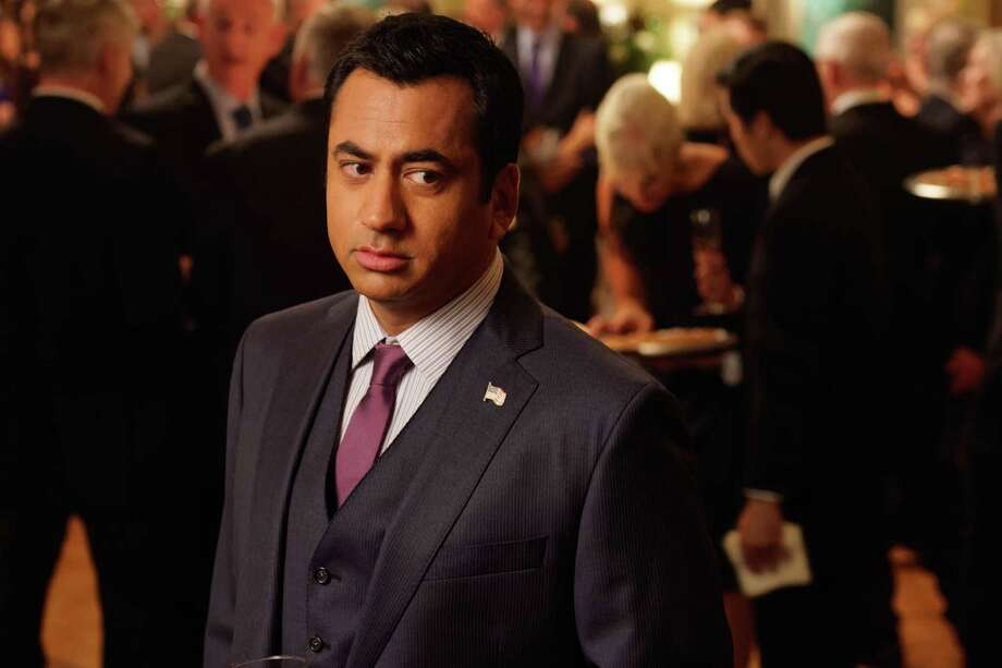 """Kal Penn was part of a mass resignation from The President's Committee on the Arts and the Humanities, telling President Trump, """"The false equivalencies you push cannot stand."""""""