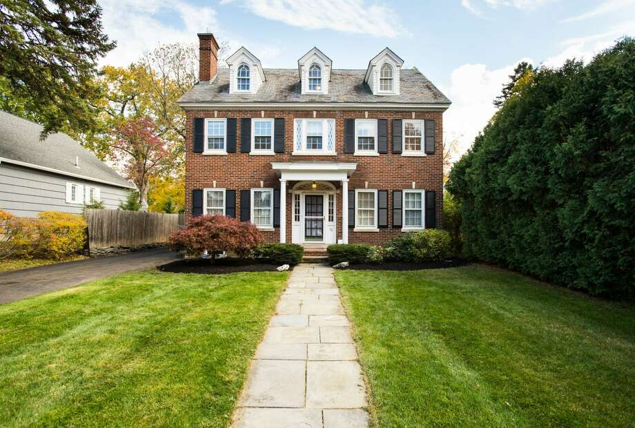 House of the Week: 33 Marion Ave., Albany   Realtor:  Alexander Monticello   Discuss: Talk about this house Photo: Camera Famosa Photography