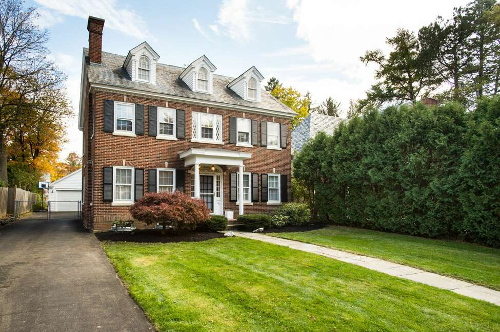 House of the Week: 33 Marion Ave., Albany | Realtor: Alexander Monticello | Discuss: Talk about this house