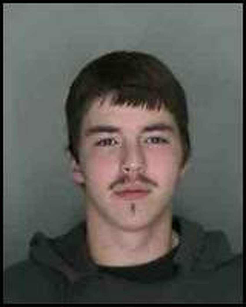 Michael Hawkins, 29. (U.S. Marshals Service)