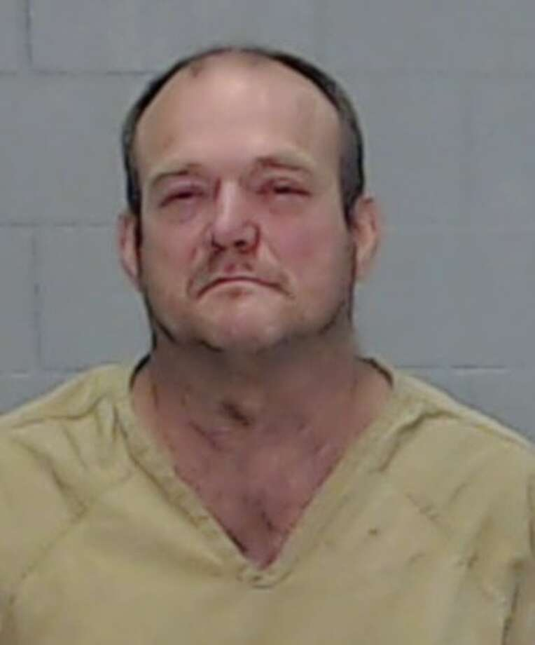 William Guinan, 51, of Odessa, was arrested for meth possession and tampering with physical evidence, both felony charges.