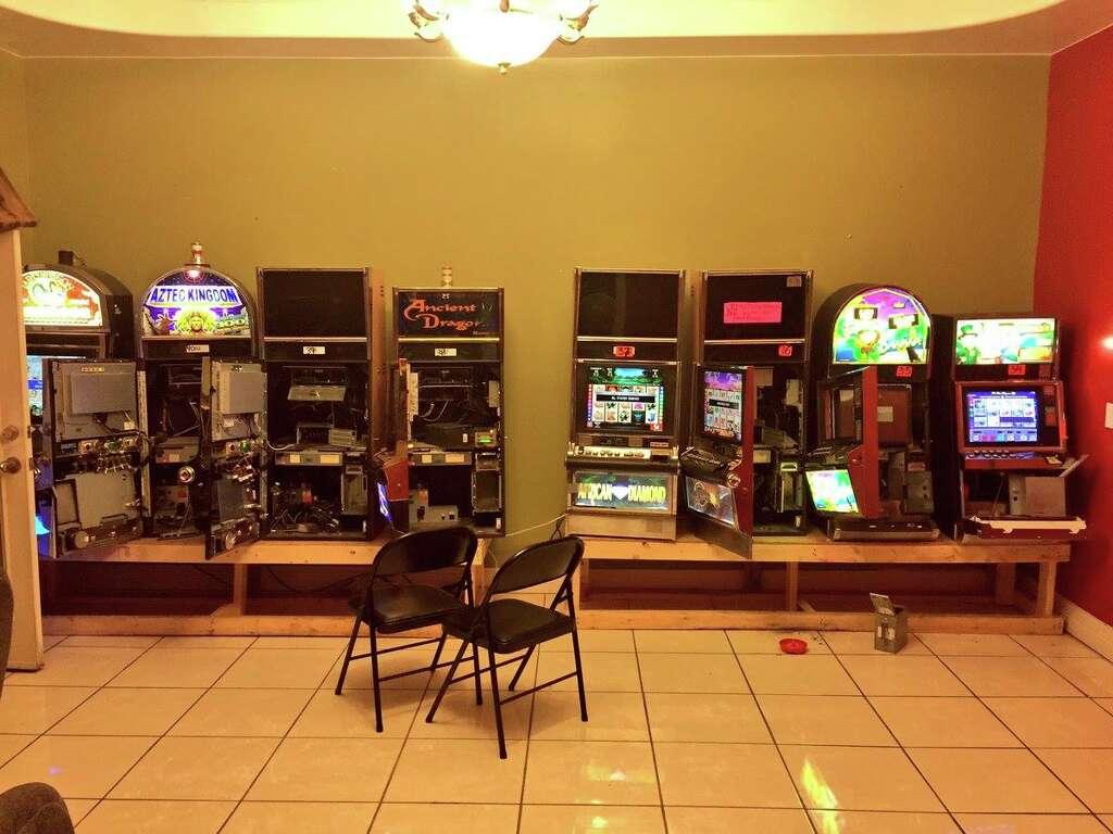 Casino houston in gambling industry 2008