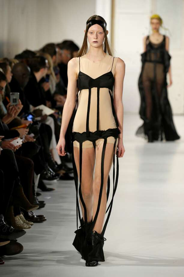 Paris Fashion Week: The best, worst of the Haute Couture ...
