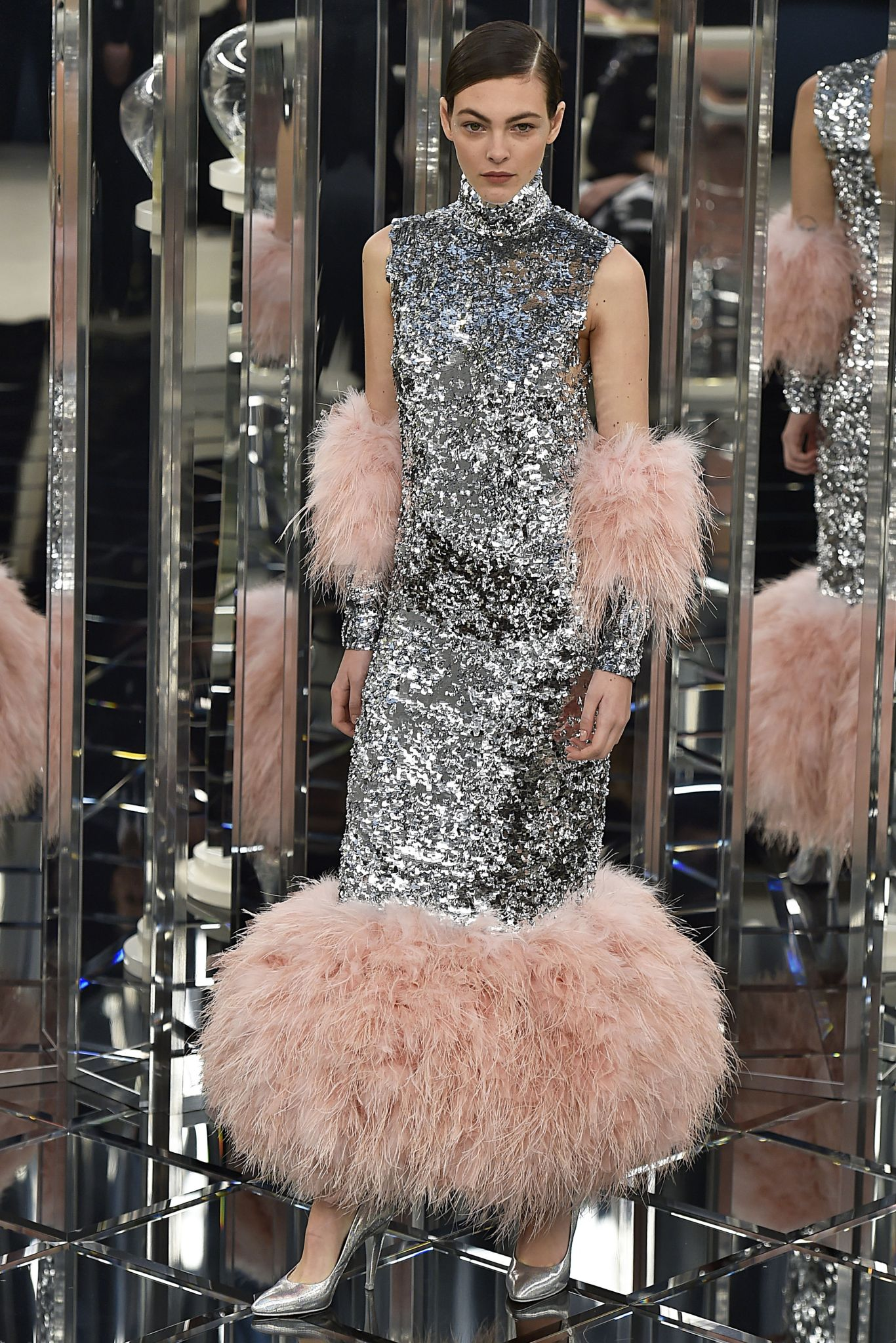 2019 year look- Haute worst couture spring