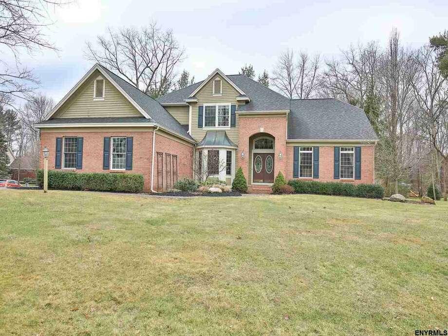 $659,900, 143 Brandon Terrace, Guilderland, 12159. Open Sunday, Jan. 29, 12 p.m. to 2 p.m. View listing Photo: CRMLS