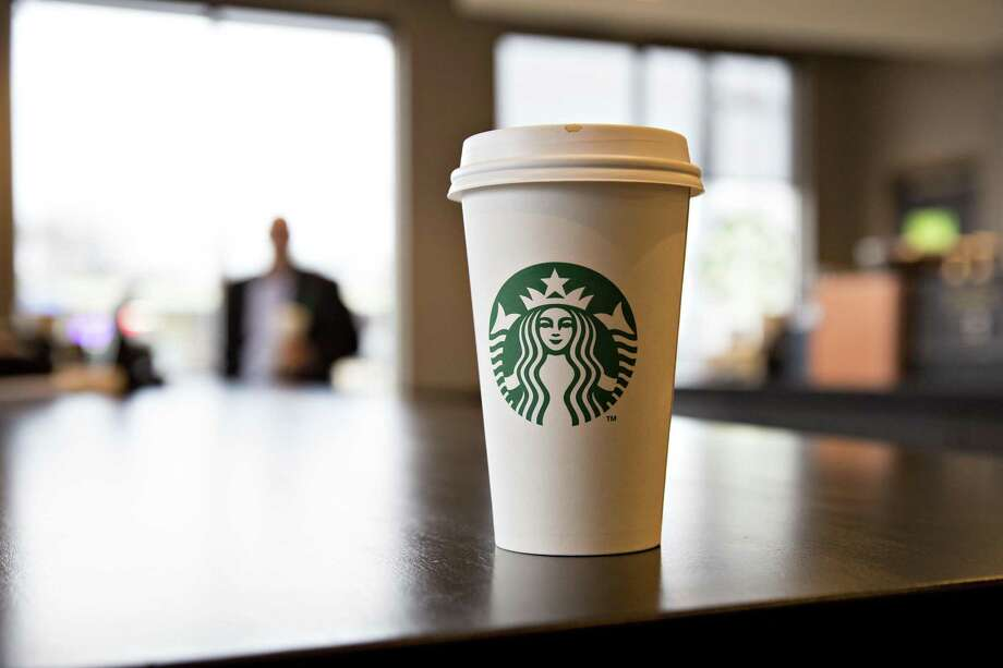 Starbucks is expanding a test of nitrogen-infused cold coffee — a foamy, nonalcoholic drink that baristas pour from a spigot — after seeing strong demand from customers. Photo: Daniel Acker /Bloomberg / © 2017 Bloomberg Finance LP