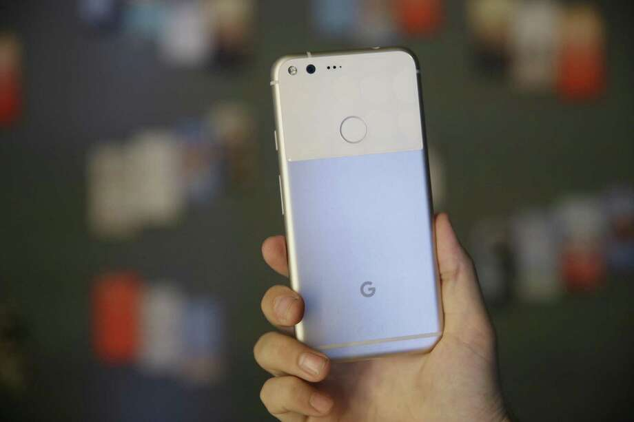 Although Google hasn't released sales figures, industry researchers say the Pixel has been a hot item since its October debut was greeted with mostly glowing reviews and the biggest marketing blitz in Google's 18-year history. But Google didn't have enough Pixels available to meet demand that was generated. Photo: Eric Risberg /Associated Press / Copyright 2016 The Associated Press. All rights reserved.