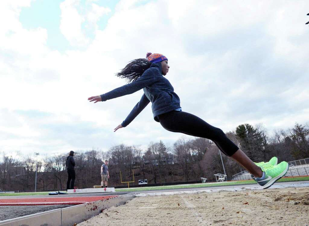 Track And Field Long Jump Workouts Workout Schedule