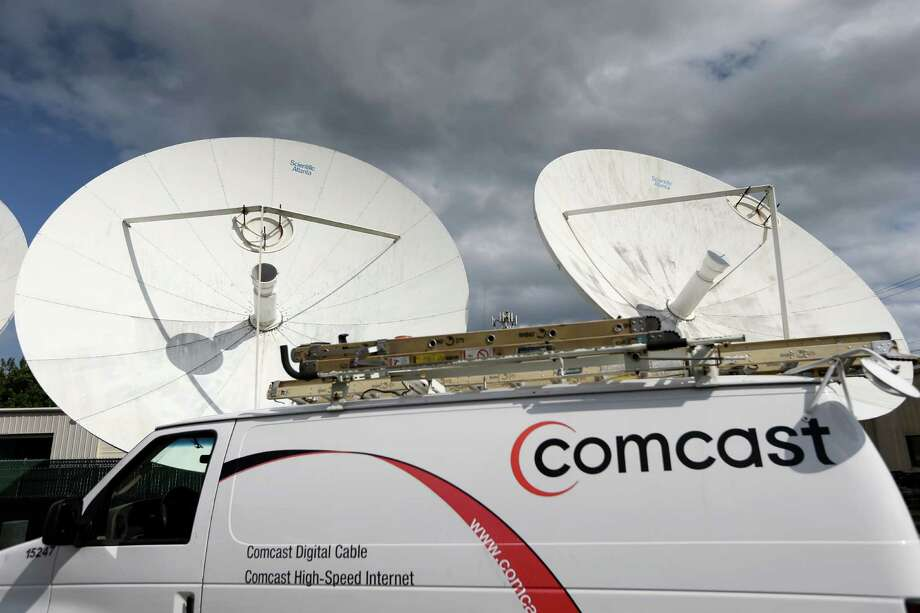 Comcast is offering faster internet speeds in the Houston area. Photo: Joe Raedle, Staff / 2014 Getty Images