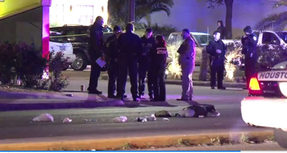 Deputy Constable Hits Kills Pedestrian In West Houston