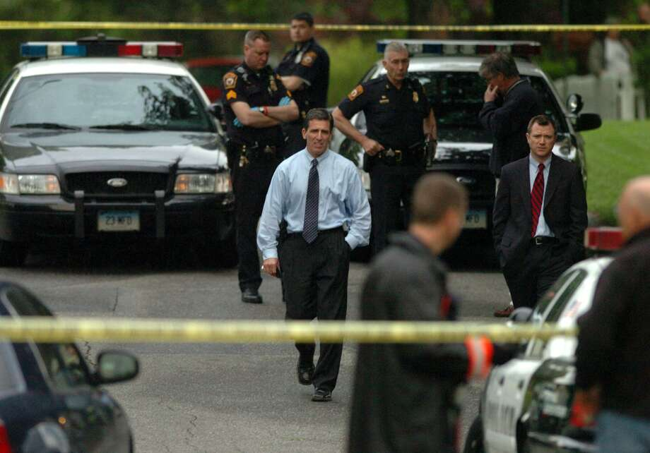 Murder cases in 2016:2Murder cases in 2015:8Source:FBI.govPreliminary figures from January to June 2015-2016 Photo: J Henninger / File Photo / Connecticut Post File Photo