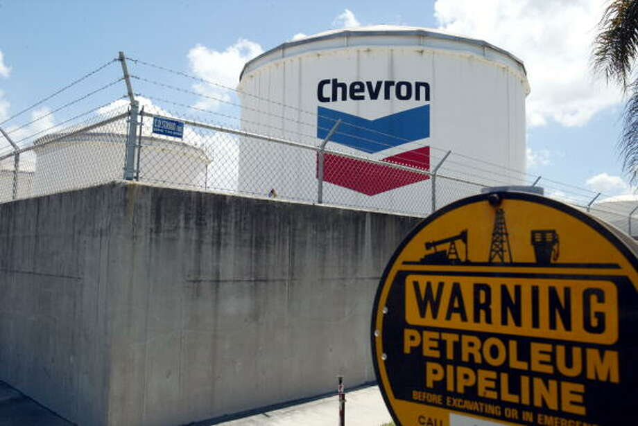 Chevron Corporation (NYSE:CVX) Raised to