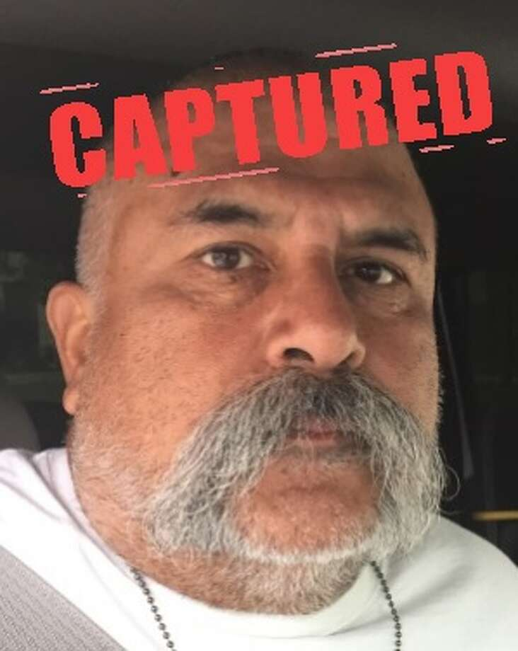 Jose Julio Arce Jr., 56, was apprehended in Bexar County Jan. 25, 2017 after failing to register as a sex offender. Photo: Courtesy/Texas DPS