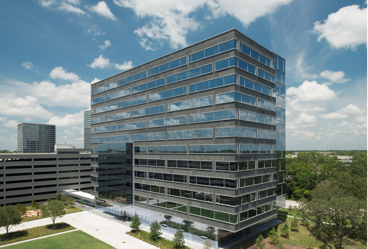Texas Ranks No 10 In Leed Certification Houstonchronicle