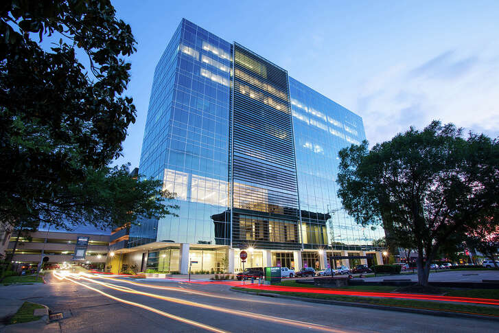 Midway's CityCentre Five, a 15-story office building at  825 Town and Country Lane, earned the LEED Silver designation from the U.S. Green Building Council.
