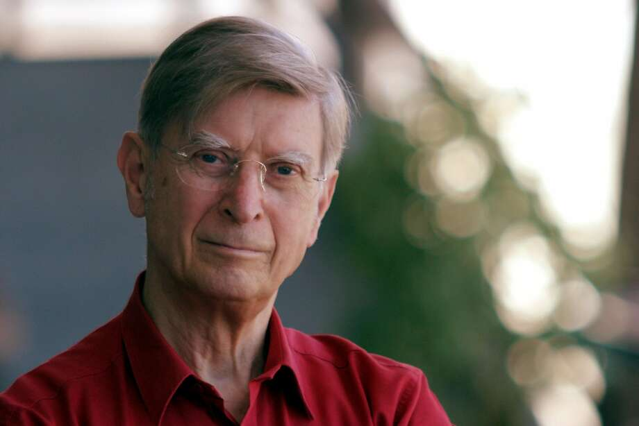 Former music director Herbert Blomstedt is serv ing a two-week guest stint with the S.F. Symphony. Photo: Martin U.K. Lengemann