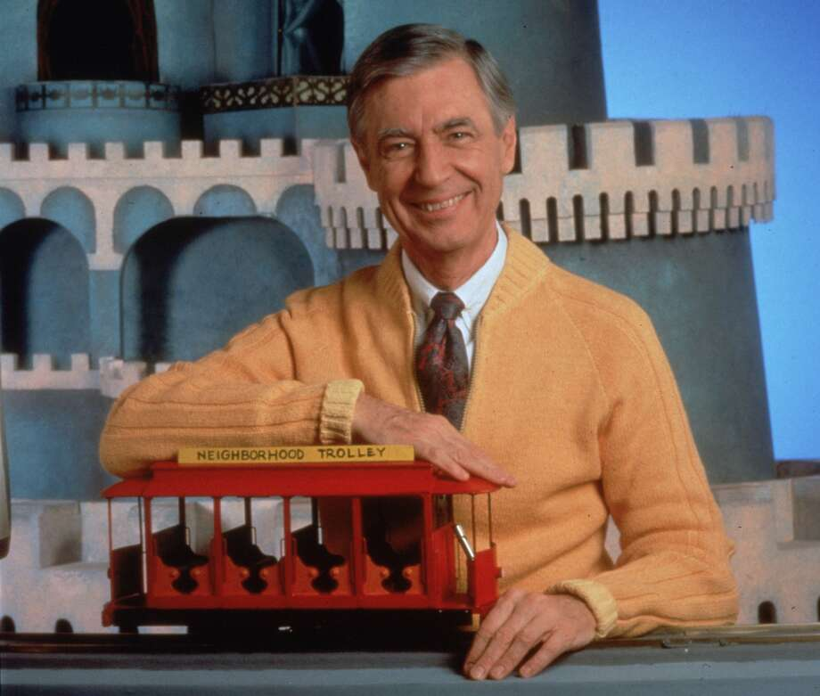 Thousands Sign Petition To Name Airport After Mister Rogers Houston Chronicle
