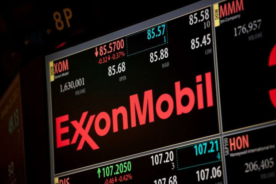 Besieged by court battles over its past positions on climate change, ExxonMobil has added a climate scientist to its board of directors. Photo: Michael Nagle /Bloomberg News / BLOOMBERG