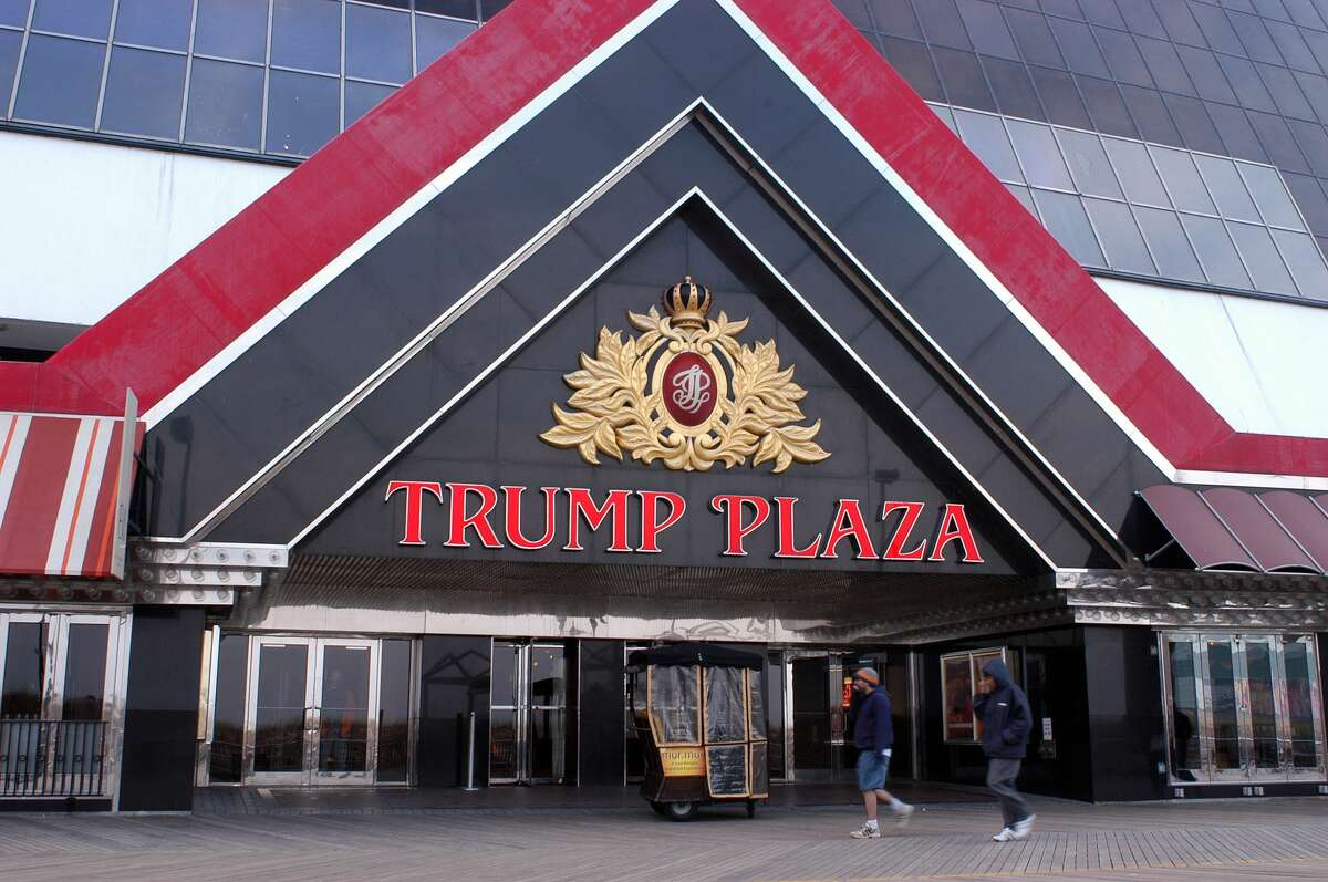 HostingWrestleMania Trump Plaza hostedWrestleMania again in 1989, the only time a venue hosted the event twice in a row.