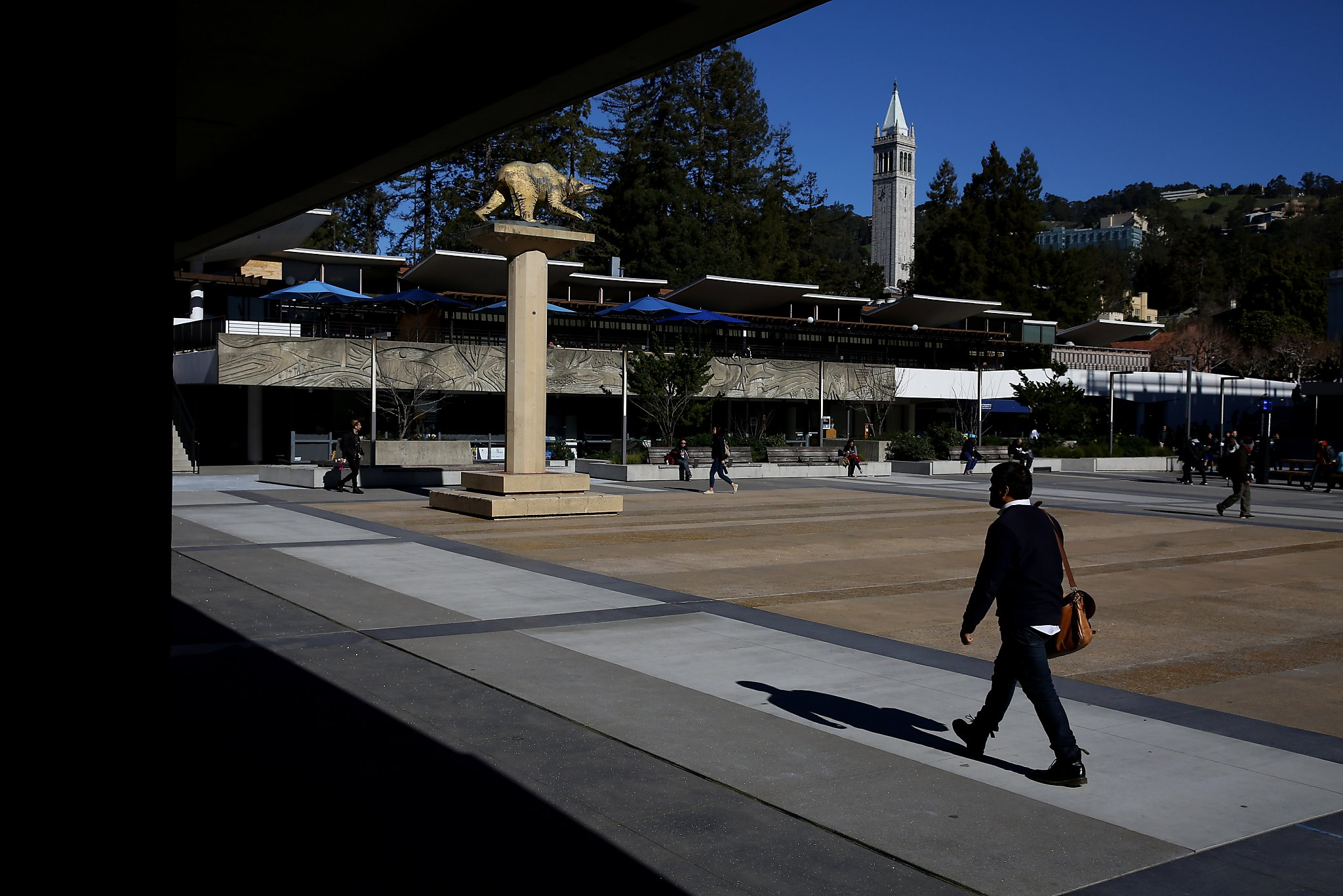 UC sees 1st drop in international applicants in more than decade