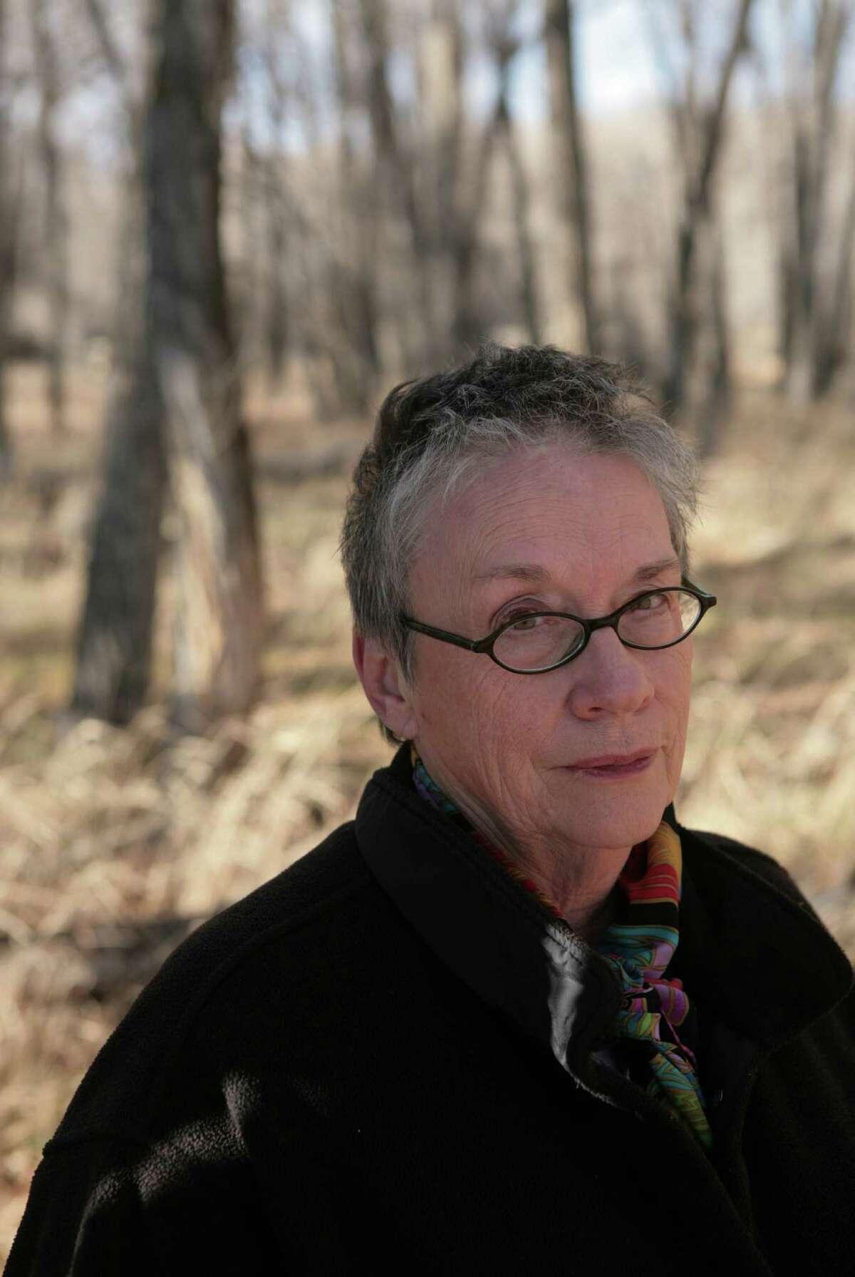 When novelist Annie Proulx read