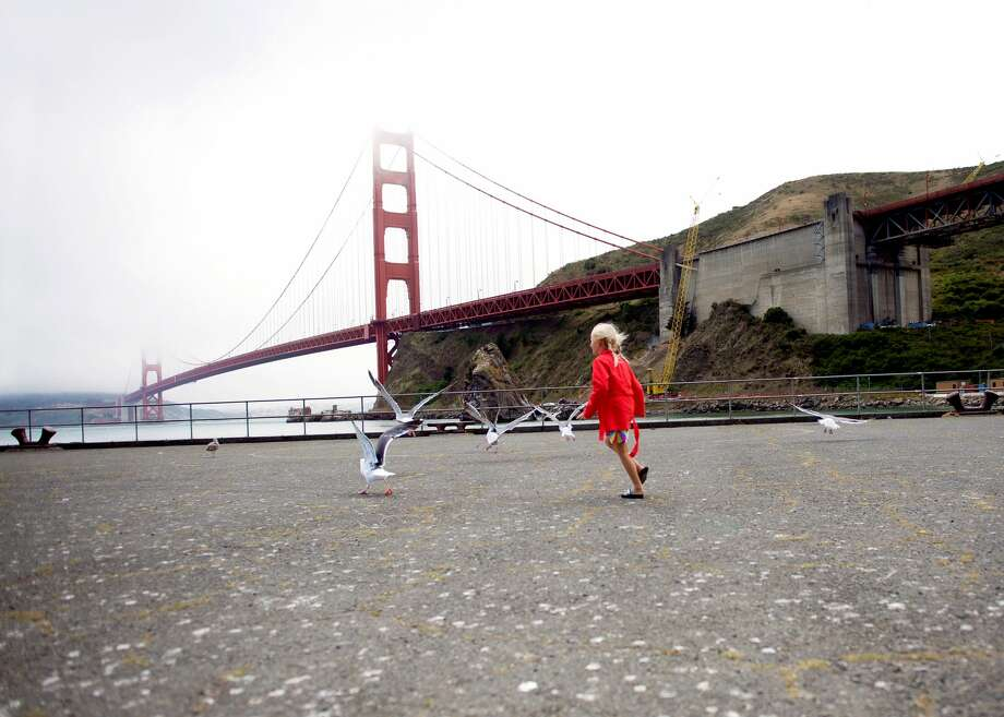 """""""Where have all the children gone?"""" in San Francisco A recent New York Times story asks. Photo: Alley Kat Photography/Getty Images"""